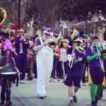 Mead Rd. Mardi Gras#1